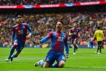 Palace Beat Watford to Book FA Cup Final With Manchester United