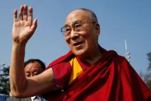 Amid Protests by China, Dalai Lama Reaches Tawang in Arunachal