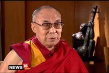 Gifted a Wrist Watch to Xi Jinping's Buddhist Father: Dalai Lama