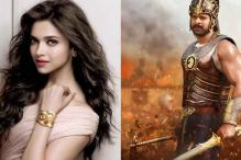Deepika Padukone not roped in for Prabhas-starrer 'Baahubali 2'