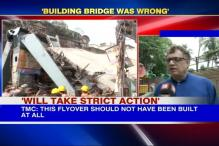 Builders have blood on their hands, they'll face consequences, says TMC