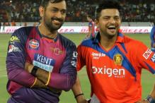 MS Dhoni Should Always Be Respected: Suresh Raina