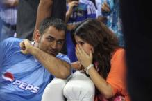 After Dhoni, Wife Sakshi Set to Snap Ties With Amrapali