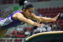 India's Sports Fraternity Hails Dipa Karmakar's Historic Feat