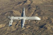 India in talks to buy 40 US Predator drones, has eye on China and Pakistan