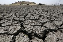 33 Crore People in 10 States Are Drought-Hit: Centre to SC