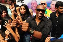 IPL 9 opening ceremony to get DJ Bravo's 'Champion Dance'