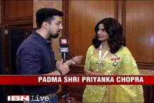 E-Lounge: Priyanka Chopra Unplugged