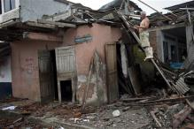 Death Toll in Ecuador quake Rises to 650