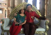 Jackie Chan's dancing skills impress Farah Khan
