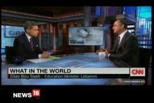 Watch: Fareed Zakaria in Conversation With Italian PM Matteo Renzi