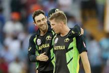 Cricket Australia to review failed World T20 campaign