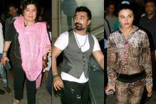 RIP Pratyusha Banerjee: Dolly Bindra, Ajaz Khan and other stars visit Mumbai hospital to express condolences