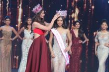 Meet Priyadarshini who bagged Miss India World 2016 title