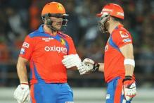 IPL 9: Rampant Gujarat Lions Face Renewed Mumbai Indians