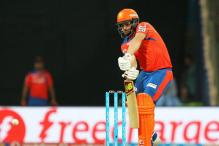 IPL 2017: Lost Kit Bag Forces Aaron Finch to Miss Mumbai Clash