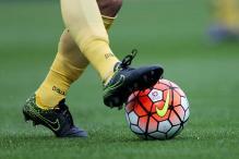 I-League: Sporting Clube de Goa thrash Shillong Lajong 5-2