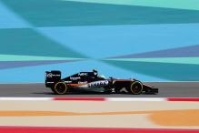 Force India deputy team principal says no fear over F1 team's future
