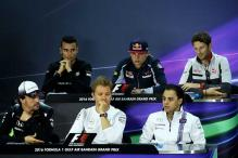 Formula One qualifying system adds fuel to drivers' anger