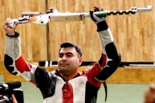 Gagan Narang Reaches Shooting World Cup Final