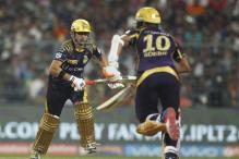 IPL 9: Clinical KKR thump Delhi Daredevils by nine wickets