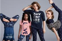 Popular apparel brand Gap issues an apology over a commercial that sparked racial uproar