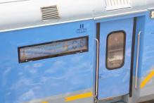 India's first semi-high speed train Gatimaan Express: Speed 160 km/hr, superior services