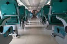 Why one should travel in Gatimaan Express