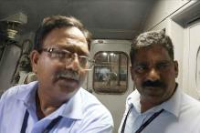 Meet the Gatimaan Express loco pilots who made history