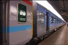 Gatimaan Express: India's fastest train all set to make its debut