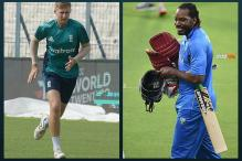 ICC World T20 final: England vs West Indies -- players to watch out for