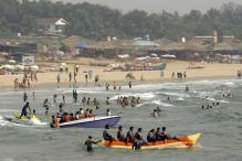 Goa Set To Launch Seaplane Rides for Tourists