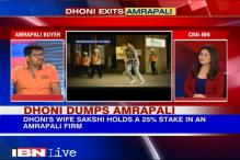 Dhoni Dumps Amrapali: No One Will Be Fooled Now, Says Buyer