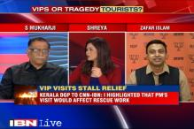 VVIPs Kerala Visit: BJP And Congress Step in to Fire Fight After DGP Speaks Out