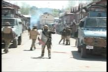 J&K: 1 Dead, 3 Injured After Security Forces Open Fire at Protesters