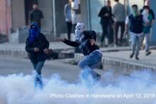 Shutdown in Kashmir to Protest Against Deaths in Handwara Firing