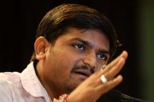 Over 400 Protesters Demanding Release of Hardik Patel Detained