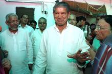 Rawat Alleges Phones Being Tapped, MLAs Threatened in Uttarakhand