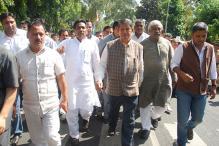 Showed Dissent, Did Not Defect: Congress MLAs Tell Uttarakhand HC