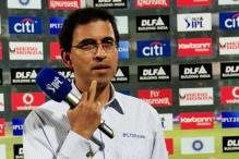 Did senior India players ask for Harsha Bhogle's ouster?
