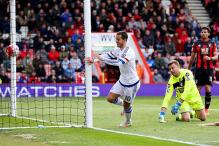 Hazard Ends Goal Drought as Chelsea Beat Bournemouth 4-1