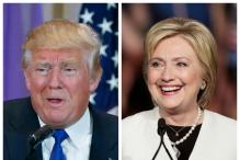 Hillary, Trump Score Big Wins in New York Primary