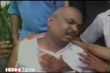 At least 7 injured as two groups of BJP workers clash in Kolkata