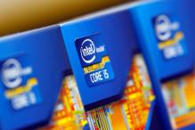 Intel Mulling Sale of Cyber Security Business: Report