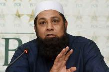 Pakistan Can Snatch Back No 1 Test Spot From India: Inzamam-ul-Haq