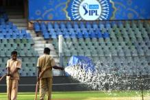 SC Dismisses MCA Plea Against Shifting IPL Out of Maharashtra