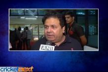 IPL 9: Rajiv Shukla to Meet Mumbai, Pune Team owners to Decide on New Venues