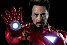 Robert Downey Jr Approves of Black Iron Man