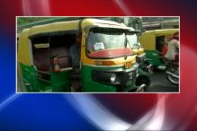 Auto Drivers Cash in on Phase 2 of Odd-Even Scheme