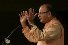 India Can Grow Faster If There is Good Monsoon: Jaitley